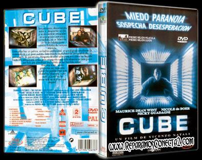 Cube [1997] español