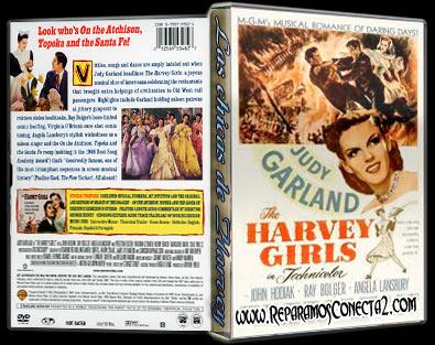 Las chicas de Harvey [1946] español de España megaupload 2 links