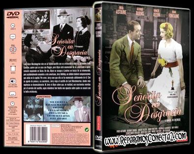 Señorita en desgracia [1937] español de España megaupload 2 links cine clasico