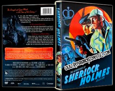 Sherlock Holmes contra Moriarty [1939] español de España megaupload 2 links cine clasico