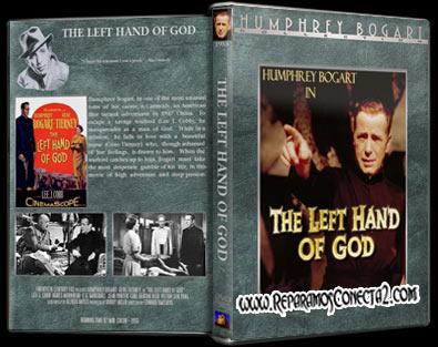 La Mano Izquierda de Dios [1955] español, cine clasico