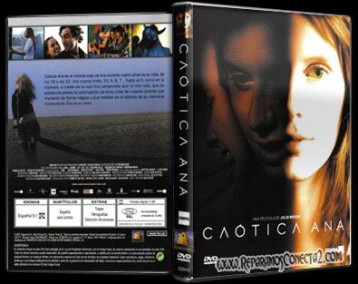 Caotica Ana [2007] español de España megaupload 2 links, cine clasico