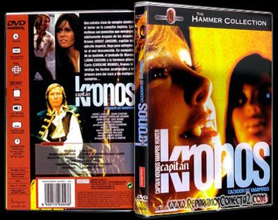 Capitán Kronos: Cazador de Vampiros [1973] español de España megaupload 2 links, cine clasico