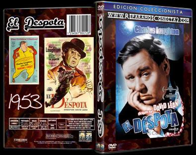 El Despota [1953] español de España megaupload 2 links, cine clasico