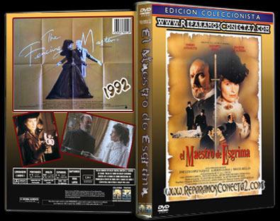 Maestro de Esgrima [1992] español , cine clasico