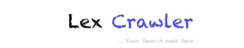 Lex Crawler