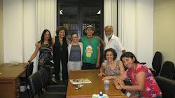 Reunião quinzenal Agenda 21 Centro