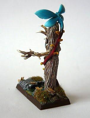 elves - Skavenblight's Wood Elves - Page 2 Fill8