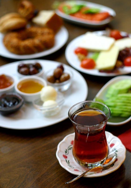 En Sağlıklı 5 Kahvaltı Önerisi