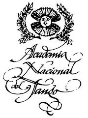Denise Anne CLAVILIER est Académicienne correspondante en France de l'Academia Nacional del Tango