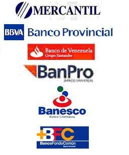 English class bank organisation members of the venezuela for Banco exterior banco universal