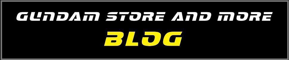 gundam store and more