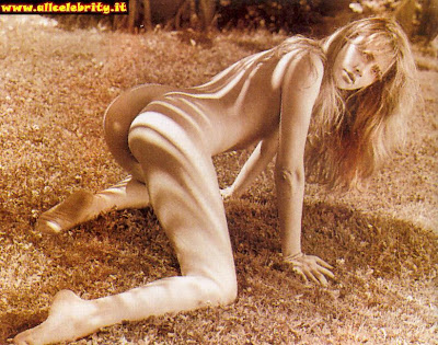 Loredana Cannata - Sexy