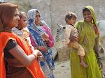 נשים בכפר