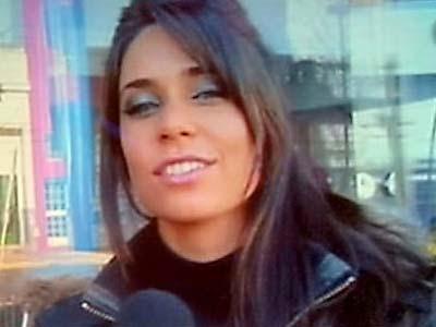 Sabrina Ravelli desalojada por Neri Cardozo
