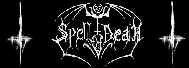 spell of death black metal
