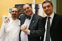Presentazione della Crema Pariani a Golosaria 2009