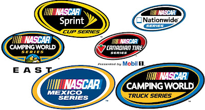 National Association  Stock  Auto Racing on National Association For Stock Car Auto Racing Ou Simplesmente Nascar