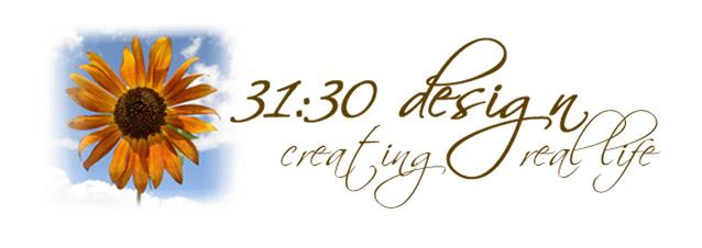 31:30 design