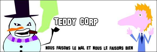 Teddy-Corp