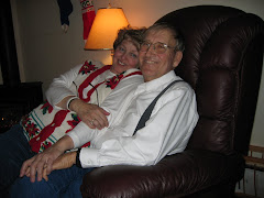 Aunt Sandy and Uncle Terry