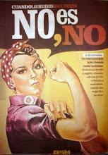 Día de la No Violencia Contra la Mujer