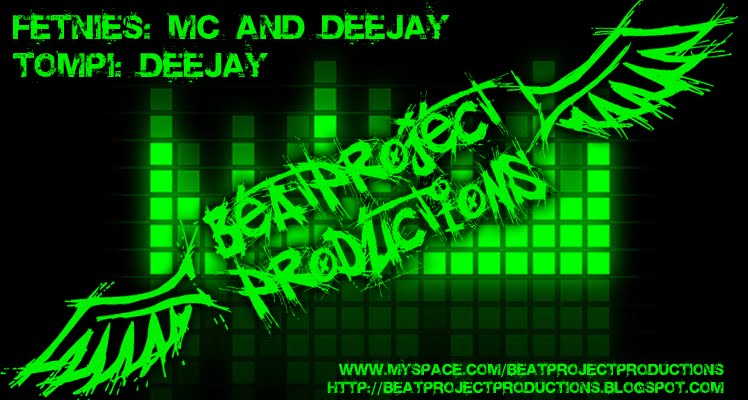 BeatProject Productions