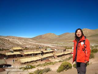 Jess in Machuca