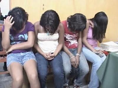 prostibulos en republica dominicana santo de las prostitutas
