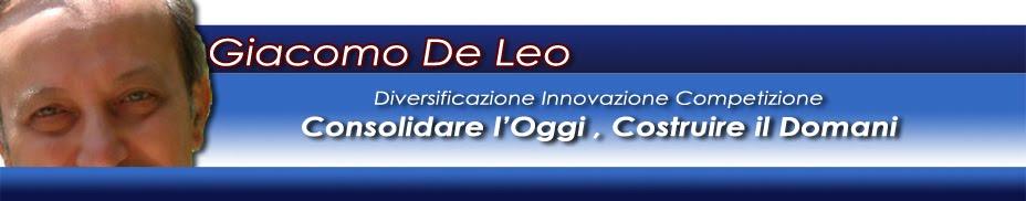 Giacomo De Leo