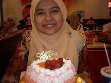 ..my birthday 23