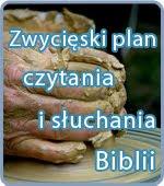 Zwycięski Plan Czytania Biblii
