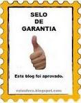 Blog Selado e Garantido