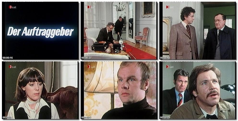 Der Alte - Series (1977-1987) 27
