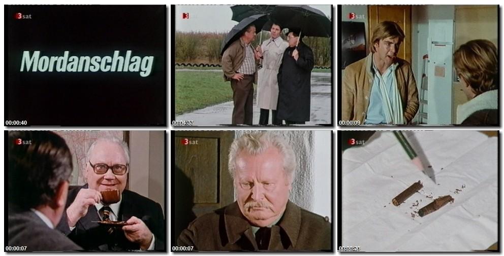 Der Alte - Series (1977-1987) 24