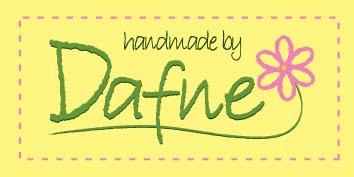 Handmade by Dafne