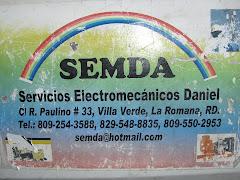EN LA ROMANA ESTA....