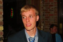 John, 19 years old