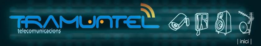 Tramuntel Telecomunicacions