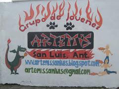 MURAL CASA DE LA CULTURA