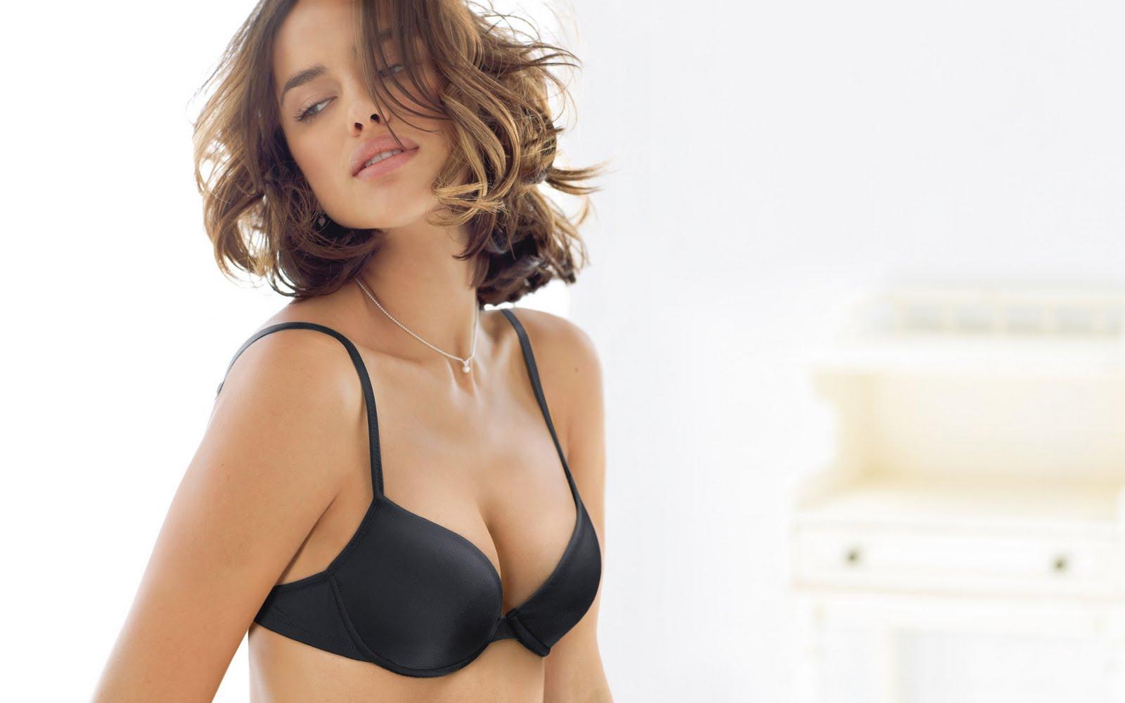 Sexy Irina Sheik Hq