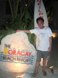 Boracay Excurs