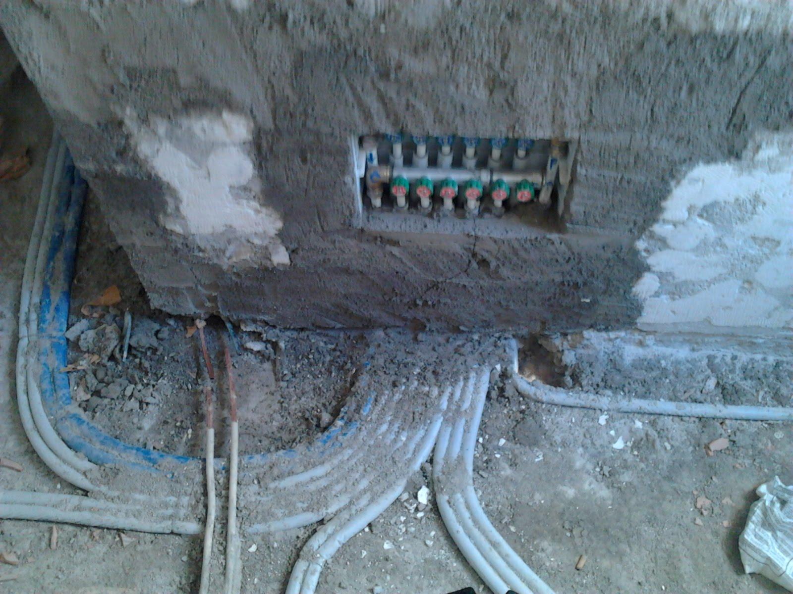 Il Blog dell'idraulico: Tubo multistrato da 16