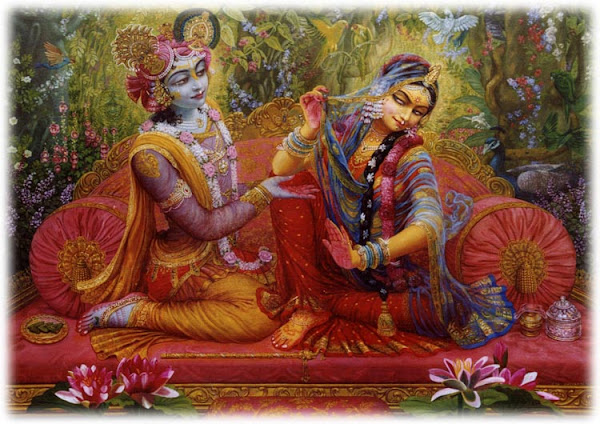 Arte En Conciencia de Krishna