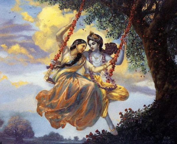Sri Sri Radha Madan Gopal