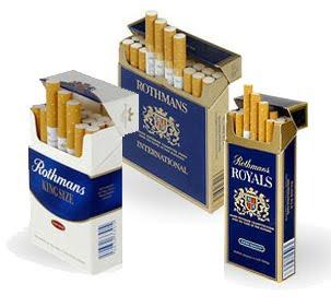 Cheap Rothmans Cigarettes Duty Free Cigarettes