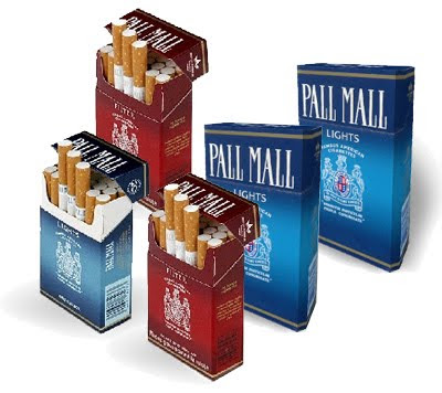 Duty free Bristol airport cigarettes Marlboro prices