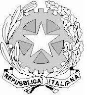 Geometrict news for Stemma della repubblica italiana da colorare