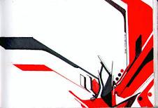 Extralargos (Graffitis y otros)