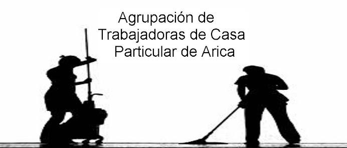 *****Agrupacion de Trabajadoras de Casa Particular*****